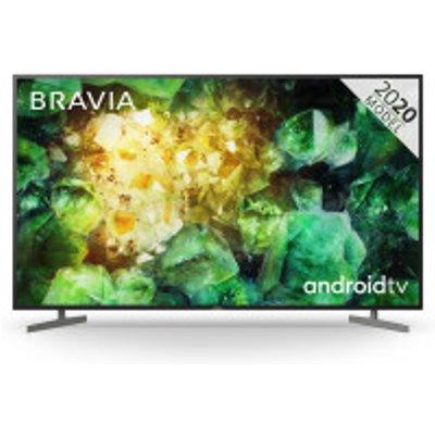 "Bravia KD55XH8196BU 55"" LED 4K HDR Android TV"