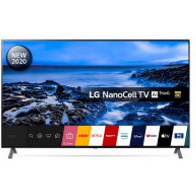 "65NANO956NA 65"" 8K Ultra HD NanoCell Smart TV"