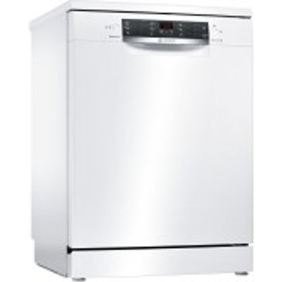 SMS46IW02G 60cm Freestanding Dishwasher - 4242005036721