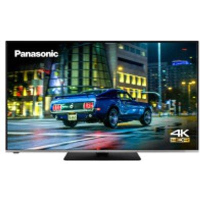 "TX-65HX585B 65"" Ultra HDR 4K LED TV - Dolby Vision"