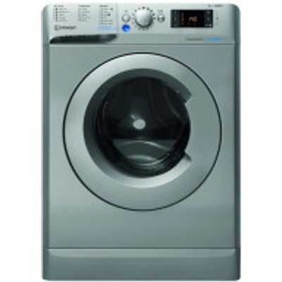 BWE91483XSUKN 9kg Washing Machine - Silver