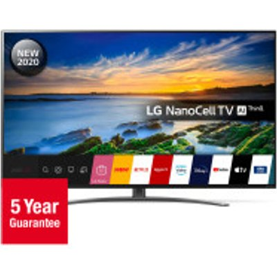"65NANO866NA 65"" 4K Ultra HD NanoCell Smart TV"