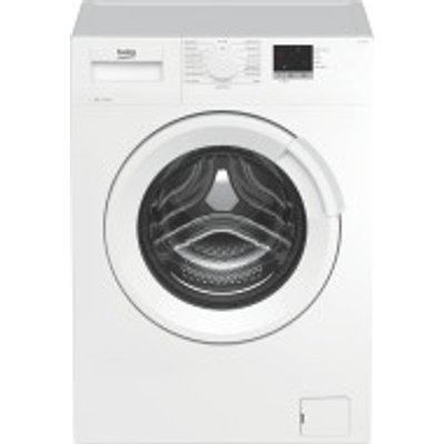 WTL74051W 7kg 1400rpm Spin Washing Machine