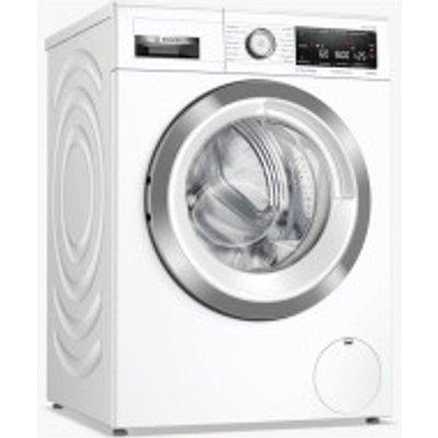 Serie 8 WAX32GH4GB 10kg 1600rpm WiFi Connected Washing Machine
