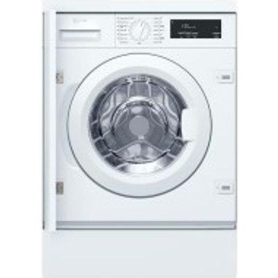 Neff W543BX0GB 8Kg 1400 Spin Fully Integrated Washing Machine - 4242004212850