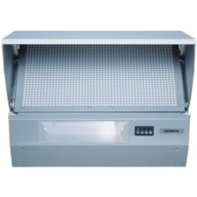 Siemens LE62031GB 60cm Integrated Cooker Hood - 4242003267707