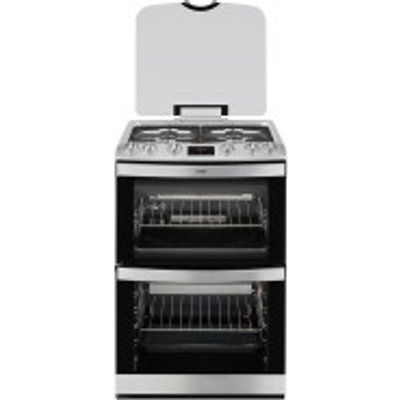 AEG 17166GM MN Cookers  in Stainless Steel - 7332543457748