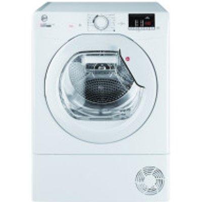 HLEH9A2DE Freestanding H-Dry 9kg Heat Pump Tumble Dryer
