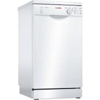 Bosch SPS24CW00G Freestanding Dishwasher  White - 4242005083107