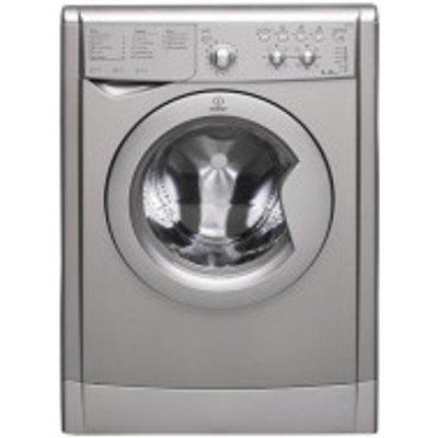 IWDC65125SUKN 6kg Wash 5kg Dry 1200rpm Washer Dryer
