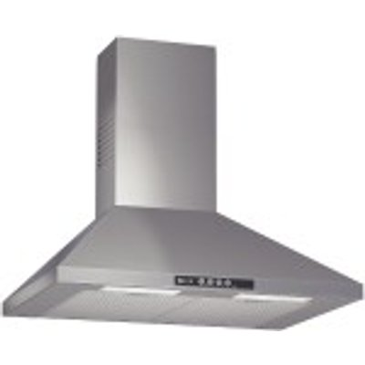 Neff D67B21N0GB Stainless Steel Chimney Cooker Hood   W  700mm - 4242004160731