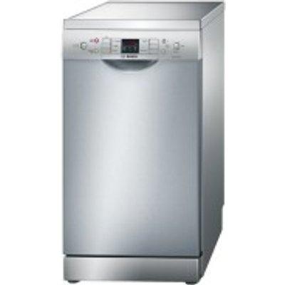 SPS53M08GB 45cm Slimline Dishwasher - 4242002858081