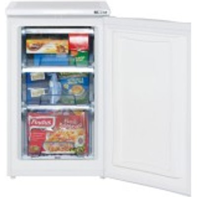 5052263001855 | Lec U5010W Freezer  A  Energy Rating  50cm Wide  White