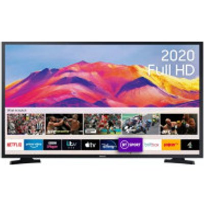 "UE32T5300 32"" LED HDR Full HD 1080p Smart TV with TVPlus"