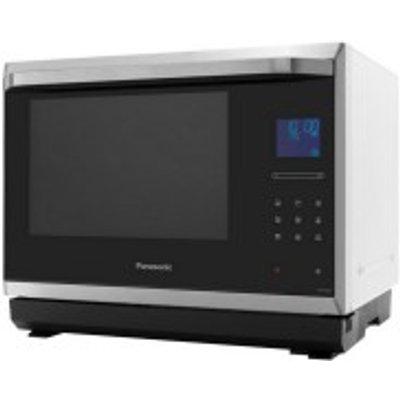 Panasonic NN CF853W Combination Microwave  Black White - 5025232729982