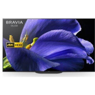 """Bravia KD77AG9BU 77"""" 4K Ultra HD OLED TV"""