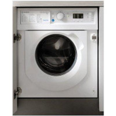 BIWMIL71252UKN 7kg 1200rpm Integrated Washing Machine