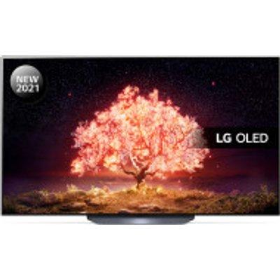 """OLED65B16LA 65"""" 4K Smart OLED TV with Amazon Alexa"""