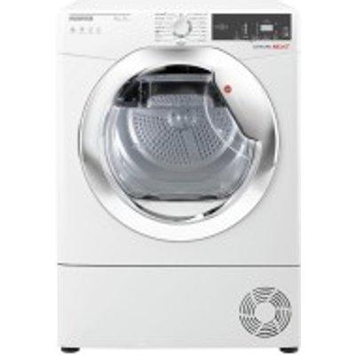 Dynamic DXH9A2DCE 9kg Heat Pump Tumble Dryer