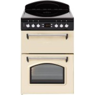 5023790037617 | Leisure CLA60CE Classic Electric Double Cooker