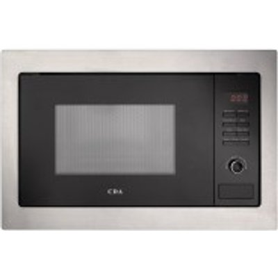 5055833400720 | CDA VM130SS Built In Microwave   Stainless Steel