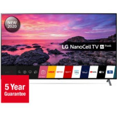 "75NANO906NA 75"" 4K Ultra HD NanoCell Smart TV"