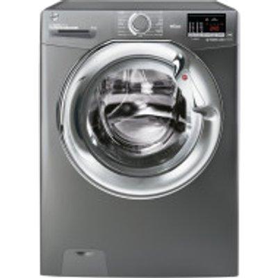 H-Wash 300 H3WS495DACGE 9kg 1400rpm WiFi Washing Machine