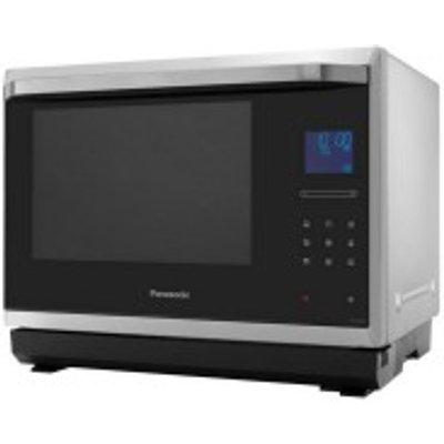 Panasonic NN CF873S Combination Microwave  Stainless Steel - 5025232729999