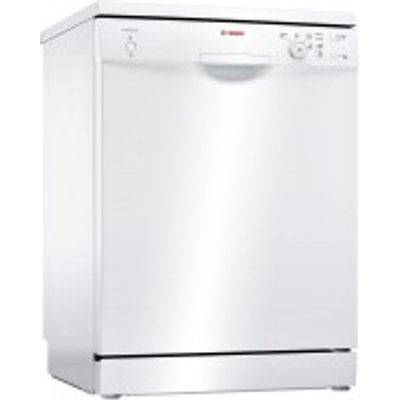 4242005028450 | Serie 2 SMS24AW01G 60cm Dishwasher