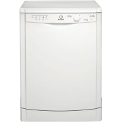 Indesit DFG 15B1 Freestanding Dishwasher  White - 8007842832389