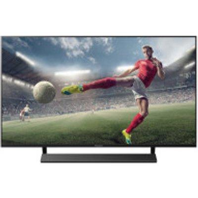 "TX-40JX850B 40"" 4K HDR LED Smart TV - Dolby Atmos"