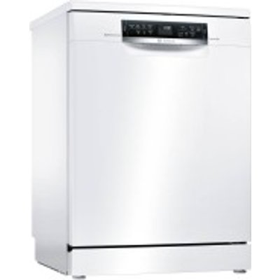 SMS67MW01G 60cm Freestanding Dishwasher - 4242005030842