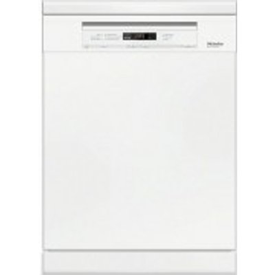 Miele G6620 SC Freestanding Dishwasher  White - 4002515693490