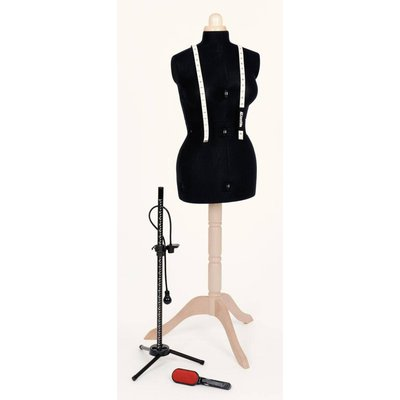 Fashion Dressmaker s Dummy 610027 - 4002276100275