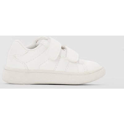 Low Top Touch 'n' Close Trainers