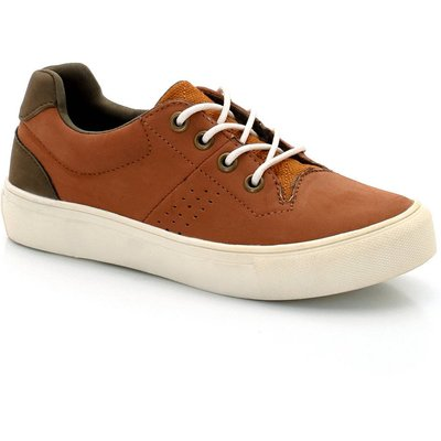 Lace-Up Trainers26-40