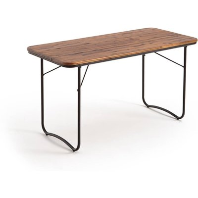 Cavallaty Folding Table (Seats 6)