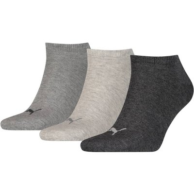 Pack of 3 Invisible Socks - 8718824271163