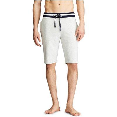 Cotton Mix Pyjama Shorts - 3615739793351