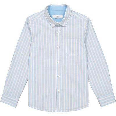 Striped Shirt, 3-12 Years