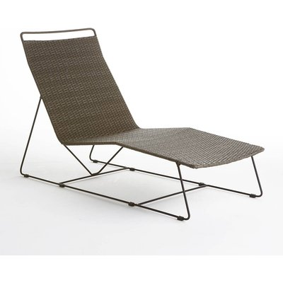 AMBROS Sun Lounger Designed by E. Gallina