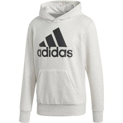 Hoodie with Printed Front