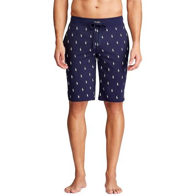 Polo Ralph Lauren  SLIM SHORT SHORT SLEEP BOTTOM  men s Shorts in Blue  Sizes available XXL S M L XL - 3615739795980