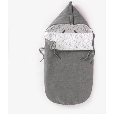 Baby Travel Bag with Side Zip Fastening