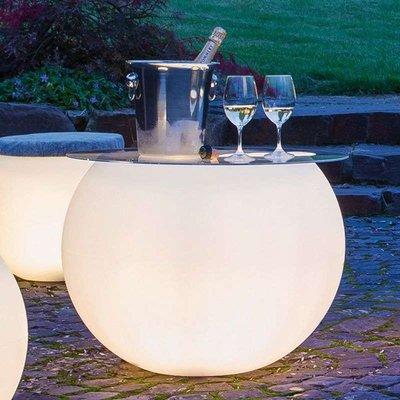 Plexiglas   XT Table Top  65 cm - 04040028201252