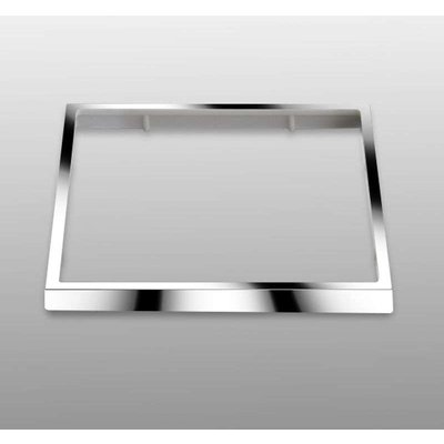 Distance ring for ARF Q LED  chrome - 04051268021869