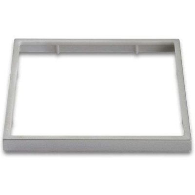 Distance ring for ARF Q LED  matt chrome - 04051268021883