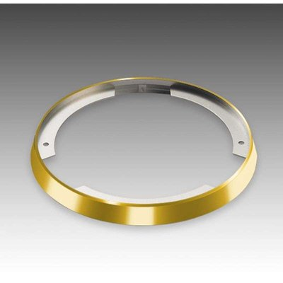 Distance ring for ARF 68 recessed light  gold look - 04051268021357