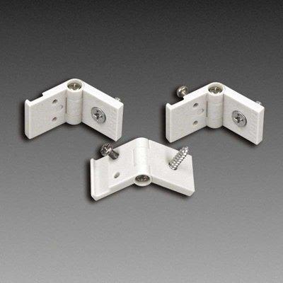 Fixing hinge for LED FLAT STICK - 04051268027793