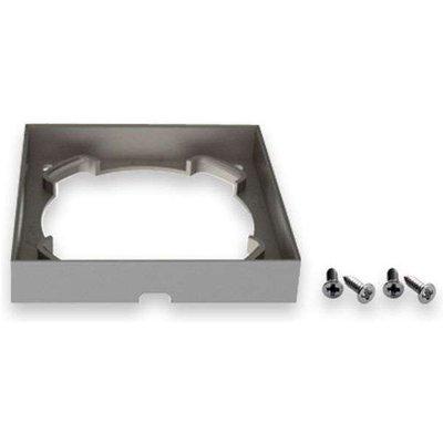 Assembly ring matt chrome  for Q 68 LED rec  light - 04051268093675